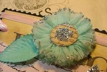 Art ~ Paper ~ Crafts / by Patricia Joyce