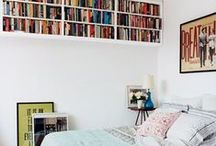 Bedroom Storage/shelving