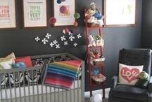 baby nursery & kids rooms
