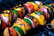 Grilling & Meat Recipes / by Tracy Tee