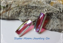 Sister Moon Sterling Silver (Partner Auction) / by Tophatter