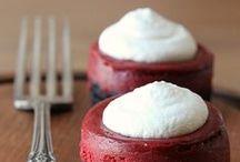 Darling Desserts / by Morgan Tuck
