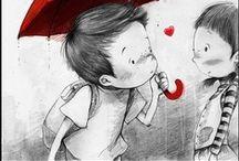 Love / by Issy Jimenez