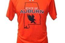 Ready for Auburn Football / by Auburn Love It Show It!