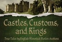 English Historical Fiction Authors / A group of historical fiction authors with a love of all things British (England, Scotland, Wales, the Empire). Shared are books by contributing EHFA members, blog posts, research links, relevant images and articles.