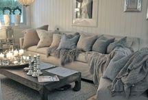Living & Family Room