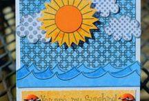 stamped cards by tami sanders * paper crafter / inky cards designed by tami sanders * paper crafter... www.tamisanders.com