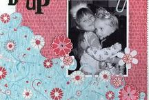 daisy bucket design team projects by tami sanders * paper crafter / these are projects i made while on the daisy bucket design team...