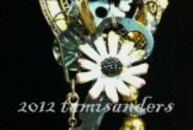 jewelry projects by tami sanders * paper crafter