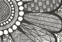 Drawing Ideas / by Morgan Tuck