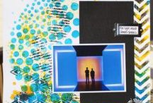 TCW design team projects by tami sanders * paper crafter / projects using stencils from The Crafter's Workshop http://www.thecraftersworkshop.com/  www.tamisanders.com