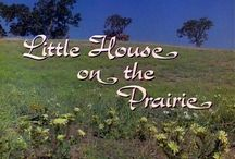 Little House On The Prairie ❤️ / Little House on the Prairie   / by Donna Amerson