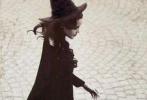 Halloween Dress Up / by Ashley Pinney