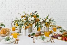 tablescapes / by Cassandra