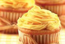 Cupcakes / by Morgan Tuck
