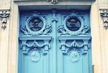 Doors / art, architecture, design