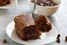 Recipes - Sweet / Cakes, Biscuits, and sugary recipes