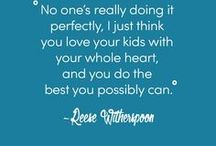 Wise Mamas / Inspirational and encouraging words for moms.