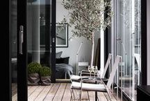 Outdoor Space / design inspo