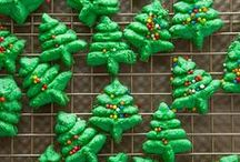 Holiday Spirit / Activities, crafts and snacks for a fun and festive holiday season!