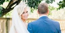    Bridal Portraits - SRS    / Collection of Bridal Portraits from Past Sarah Renee Studios Bride and Groom's