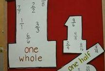 Mathematics / by Paula Saul