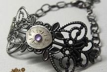 Steampunk / by Kathrine Patterson
