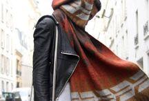 Wearing / by Anne Mueller