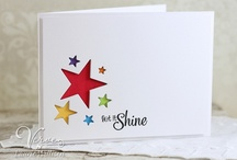 Cute Card Ideas / by Maryann Hayslip