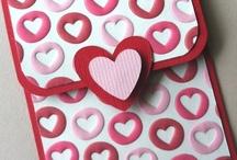 Valentine Ideas / by Pammy Powell