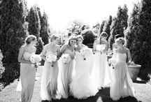 ~bridesmaids~