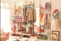 CLOSET / closet love
