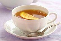 {A Spot of Tea} / by CoffeeandKitties *
