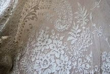 {Pearls and Lace} / Lace is ultimate femininity! / by CoffeeandKitties *