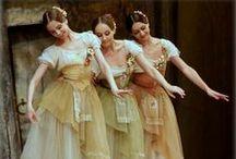 {Opera/Ballet/Theater} / by CoffeeandKitties *