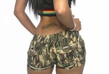 Sexy Shorts
