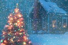 Christmas- My favourite!