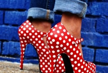 Spots and Polka Dots