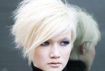 Hair do's / by Jennifer Lewis