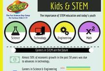 Fun Science Facts / Facts, Trends, Infographics and more!