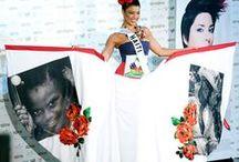 Striking Beauties: Haitians