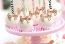 Planning the Perfect Party / Make party planning fun with these amazing party inspirations! Get ideas for snacks and sweets to serve at your upcoming party as well as decorations and more!  / by Nuts.com