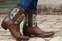 Double D Ranch Boots / by Double D Ranch