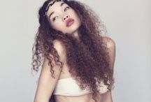 Striking Beauty: Ashley Moore
