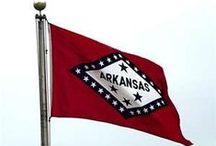 Why I Love Arkansas.. / by Jennifer Lewis