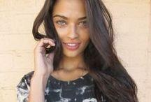 Striking Beauty: Shanina Shaik