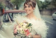 Bridal Makeup / Showcase of my Bridal makeup portfolio covering the whole of the north west