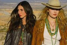 All Roads Are Good / ddranchwear.com  Fall 2014 Collection / by Double D Ranch