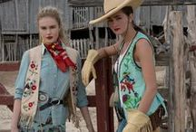 Camp Rodeo - 2015 Spring / ddranchwear.com / by Double D Ranch