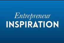 Entrepreneur Inspiration / Inspiration and motivation to work toward your OWN goals and dreams!